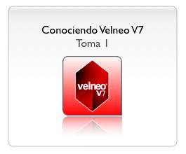 Conociendo Velneo V7 - Toma 1