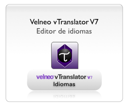 Velneo vTranslator V7