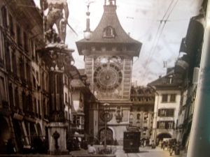 Foto de principios de siglo XX